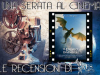 "Una Serata al Cinema: Recensione ""Il Drago invisibile"", regia di David Lowery"