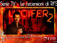 "Recensione Serie TV: Lucifer – Episodio 2×13 ""A Good Day to Die"""