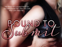 "Inediti in Italia: Teaser Blitz ""Bound to Submit"" di Laura Kaye * Blasphemy Series #1"