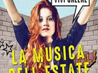 Sing – La musica dell'estate, di Vivi Greene