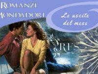 I Romanzi Mondadori: le uscite di settembre