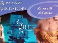 I Romanzi Mondadori di aprile