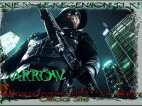 """Recensione Serie Tv: Arrow – Episodio 5×12 """"Bratva"""""""