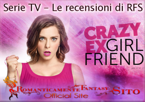"""Recensione Serie TV: Crazy ExGirlfriend – Episodio 2×06 """"Who Needs Josh When You Have a Girl Group?"""" e 2×07  """"Who's the Cool Girl Josh is Dating?"""""""
