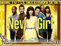 Serie TV: NEW GIRL – Lista episodi e recensioni