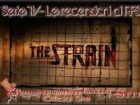 Recensione Serie Tv : The Strain – Episodio 3×01, 3×02, 3×03 e 3×04