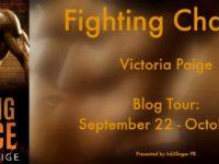 """Inediti in Italia: Book Tour """"Fighting Chance"""" di Victoria Paige * Misty Grove#1"""
