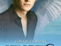 Recensione: Haeven Earth Angel di Connie Furnari (Heaven series vol 1)