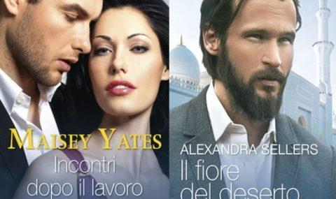 i My Lit in uscita a settembre: Maisey Yates – Alexandra Sellers