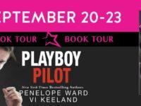 "Inediti in Italia: Book Tour ""Playboy Pilot"" di Vi Keeland & Penelope Ward"
