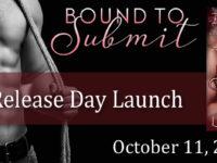 "Inediti in Italia: Release Day Launch ""Bound to Submit"" di Laura Kaye * Blasphemy series #1"
