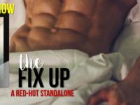 "Inediti in Italia: Release Blitz ""The Fix-Up"" di Kendall Ryan"