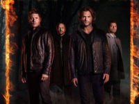 "Recensioni Serie Tv: Supernatural – Episodio 12X15 ""Somewhere between heaven and hell"""