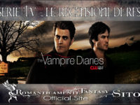 "Recensione Serie TV: The Vampire Diaries – episodio 8×08  ""We Have History Together"""