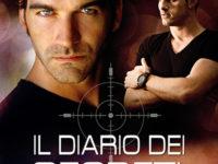 """Recensione: """"Il diario dei segreti"""" di RJ Scott ♦ Serie Santuario #6"""