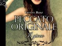 Recensione: Il gioco di Tiffany Reisz (#2 serie Peccato Originale)