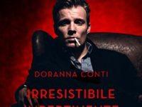 """Recensione: """"Irresistibile Impertinente"""" di Doranna Conti"""