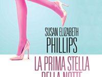 """Recensione: """"La prima stella della notte"""" di Susan Elizabeth Phillips (Chicago Stars #8)"""