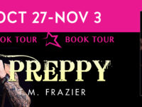 "Inediti in Italia: Book Tour ""Preppy"" di T.M. Frazier * King series #5"
