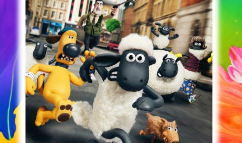 Filmania: Shaun vita da pecora di  Mark Burton, Richard Starzack