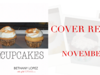 "Inediti in Italia: Cover Reveal ""Love and Cupcakes"" di Bethany Lopez (#2 Romance Reader's Cookbook series)"