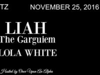 "Inediti in Italia: Release Blitz ""Liah – The Garguiem"" di Lola White"