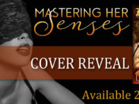 """Inediti in Italia: Cover Reveal """"Mastering Her Senses"""" di Laura Kaye"""