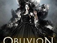 """Recensione: """"Oblivion: La collezionista di ombre"""" di Evalith Adamas (Oblivion #2)"""