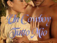 "Recensione: ""Un Cowboy tutto mio"" di Sandy Sullivan (Cowboy Dreamin' Vol. 1)"