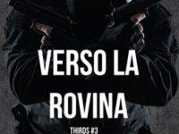 """Recensione in anteprima: """"Verso la rovina"""" di Charlie Cochet * THIRDS #3"""