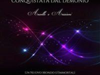 """Recensione: """"Conquistata dal demonio"""" (Trilogia  Oscurità – Alba – Tramonto) di Viorica Cebotari"""