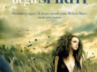 """Recensione: """"La Custode degli Spiriti"""" di Melissa Marr"""