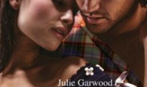 "Recensione: ""Nera come l'ombra"" di Julie Garwood (Highlands' Lairds Series)"