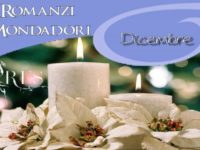 I Romanzi Mondadori: le uscite di dicembre 2016