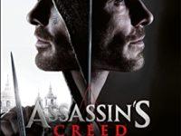 Assassin's Creed, di Christie Golden * Il romanzo ufficiale del film