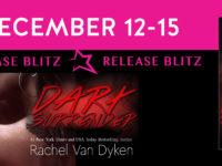 """Inediti in Italia: Release Blitz """"Dark Surrender"""" di Rachel Van Dyken"""