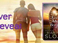 "Inediti in Italia: Cover Reveal ""Kiss My Boots"" di Harper Sloan (#2 The Coming Home Series)"