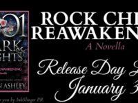 "Inediti in Italia: Release day Launch ""Rock Chick Reawakening"" di Kristen Ashley"