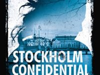 Stockholm Confidential, di Hanna Lindberg