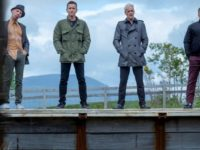 Film News – T2 Trainspotting: il trailer ufficiale