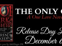 """Inediti in Italia: Release Day  """"The Only One"""" di Lauren Blakely"""