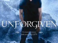 Unforgiven. Se amarsi è il paradiso, inferno è stare lontani, di Lauren Kate ♦ Fallen #5