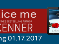 """Inediti in Italia: Cover Reveal """"Entice Me"""" di J. Kenner (Stark Ever After Series)"""