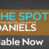 "Inediti in Italia: Release Day Blitz ""Hit The Spot"" di J.Daniels (#2 Dirty Deeds series)"