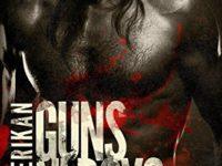 "Recensione: ""Lui è mio"" di K.A. Merikan * Guns n' Boys #2"