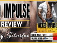 "Inediti in Italia: Review Tour ""Wicked Impulse"" di Chelle Bliss * ALFA PI #3"