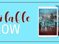 "Inediti in Italia: Release Day Blitz ""All they wanted"" di Kelly Elliott (#7 Wanted Series)"