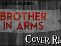 "Inediti in Italia: Cover Reveal ""Brother in Arms"" di A.J. Downey * The Sacred Brotherhood #3"