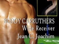 "Recensione: ""Buddy Carruthers Wide Receiver"" di Jean Joachim (First & Ten Vol. 2)"