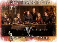 Recensione Serie Tv: Vikings – Retrospettiva Quarta Stagione seconda parte